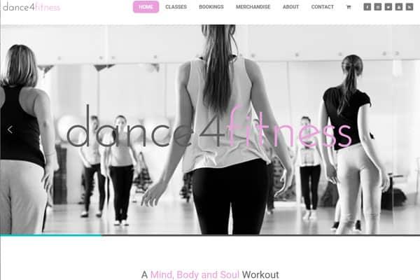 dance4fitness.com.au